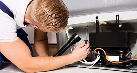 Kenmore Refrigerator Repair in Dallas