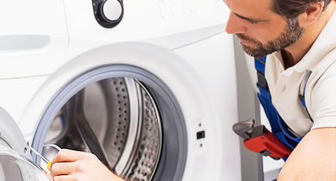 Kenmore Washer Repair in Dallas